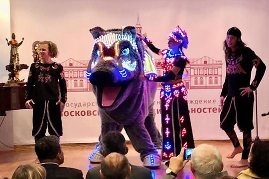 Праздник Дивали укрепляет российско-индийские отношения