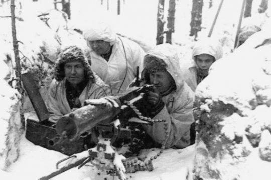 Война в Заполярье: спустя 75 лет все еще в лабиринте трудных вопросов