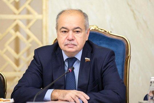 И. Умаханов: Для России крайне важно возвращение в Африку