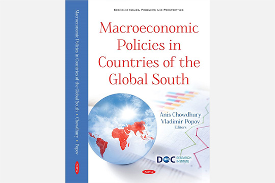 Global South: searching for suitable macroeconomic model