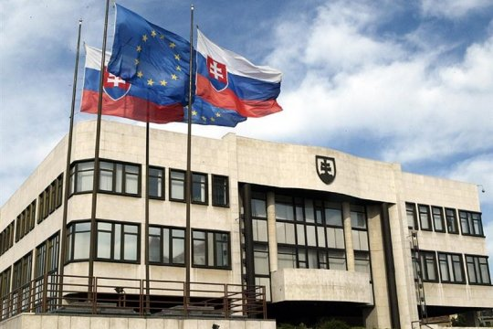 Министр иностранных дел Словакии раскритиковал депутатов парламента