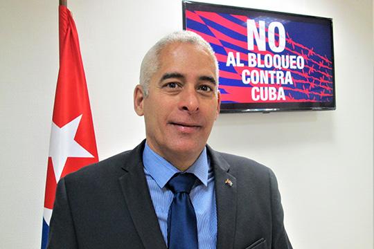 «Куба никогда не покорится Вашингтону!»