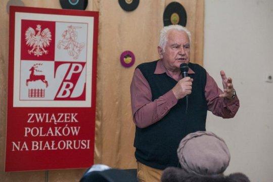Заложники Варшавы: поляки в Белоруссии
