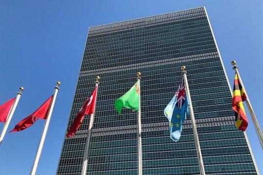 В ООН поддержали позицию России по нарушению США визовых обязательств