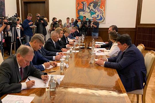 Намерение Сербии присоединиться к зоне свободной торговли с ЕврАзЭс – суверенный выбор суверенного государства