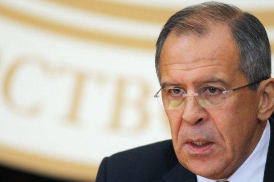 Сергей Лавров: необходимость возращения Сирии в лоно «арабской семьи» давно назрела