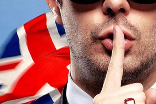 «Свобода слова» в Англии? Нет, не слышали…