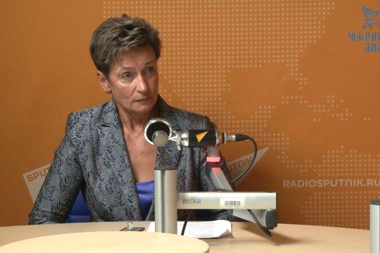 Ирина Абрамова: России необходимо возрождать школу африканистики (часть 2)