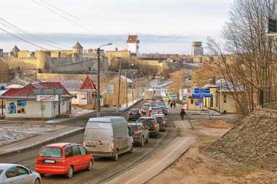 Эстония: «вредный рецидив» территориальных претензий (история вопроса)