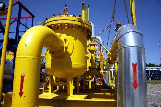 Топ-менеджер «Нафтогаза» обвинил ФРГ в «экономическом удушении» Украины