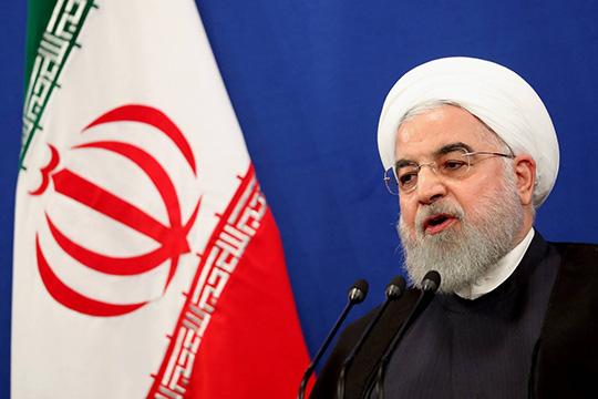 Иран продолжает бороться (технические и политические аспекты процесса сокращения Ираном своих обязательств по СВПД)