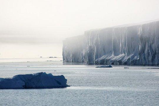 Развитие Арктики: главные вызовы и решения