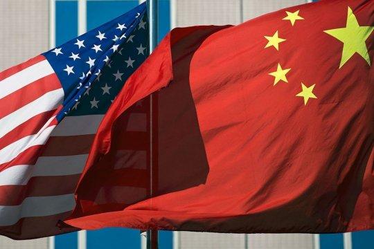 В Китае заявили о проведении