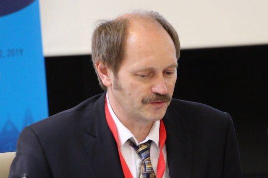 Андрей Пекшев: война с искусственным интеллектом будет