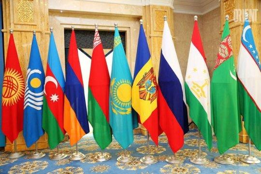 СНГ как эффективная площадка для осуществления политического диалога на различных уровнях