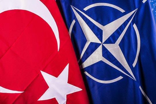 Большинство немцев выступают за исключение Турции из НАТО