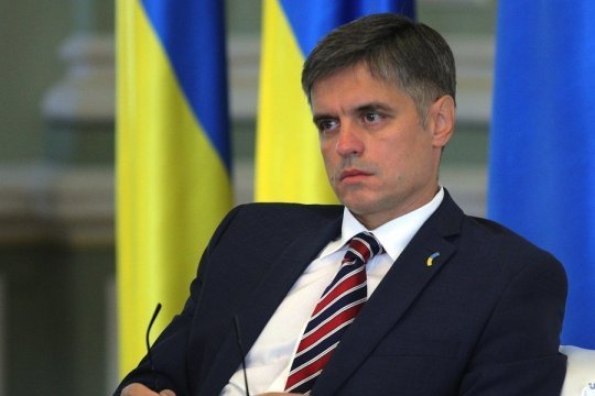 Глава МИД Украины не исключил выход из Минских соглашений