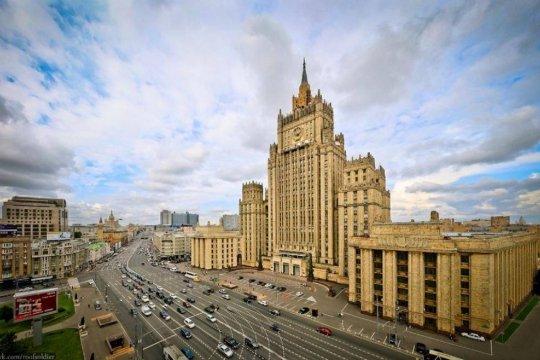 В МИД России прокомментировали передачу Украине военных катеров