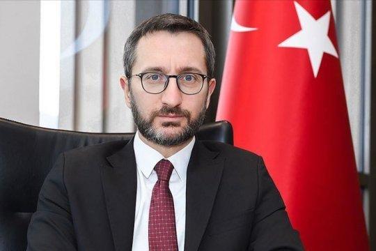 В Анкаре ответили на заявление президента Франции по Турции и призвали к реформе НАТО
