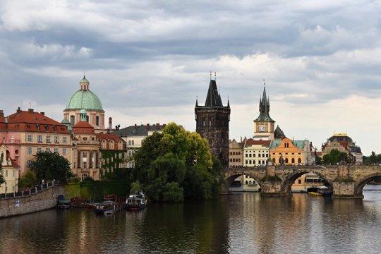 В Чехии возбуждены уголовные дела в отношении высших чиновников бывшей ЧССР