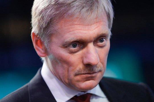 Песков заявил о цейтноте в работе с Украиной по газовому контракту