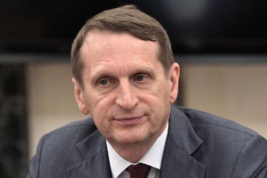 Сергей Нарышкин: у России нет стопроцентного подтверждения ликвидации главаря ИГИЛ