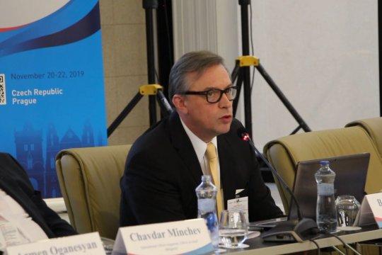 Борис Костенко: сегодня только три страны в мире могут заявить об информационном суверенитете
