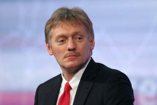 В Кремле заявили об обеспокоенности из-за срыва разведения сил в Донбассе