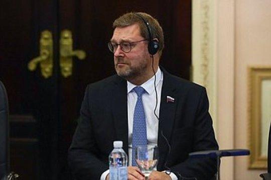 Косачев: Повестка российско-кубинских отношений остается беспрецедентно широкой