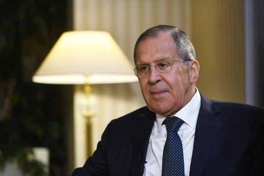 Лавров опроверг возможность создания военного союза России и Китая
