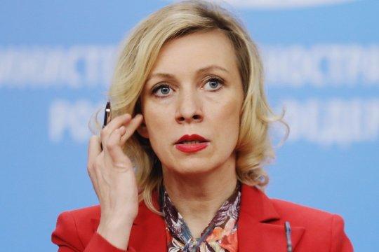 В МИД России выразили недоумение из-за запрета Эстонии пропустить российские корабль и самолет