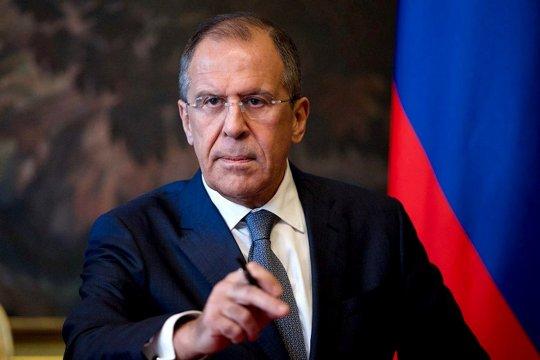 Лавров призвал страны Запада отказаться от имперских замашек