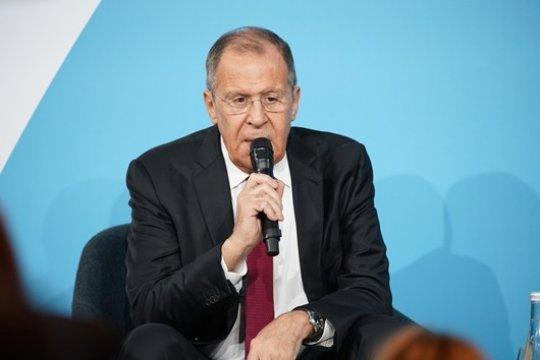 Сергей Лавров: Обвинения Анкары в адрес Москвы – это недоразумение