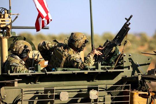 Большинство американцев одобряют военное вмешательство за рубежом