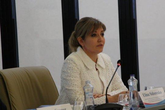 Элина Сидоренко: примерно 95 процентов пользователей сети подвергаются манипуляциям
