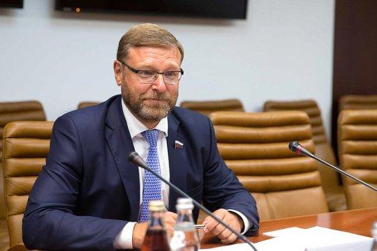 К. Косачев: Характер дискуссии на Потсдамских встречах меняется