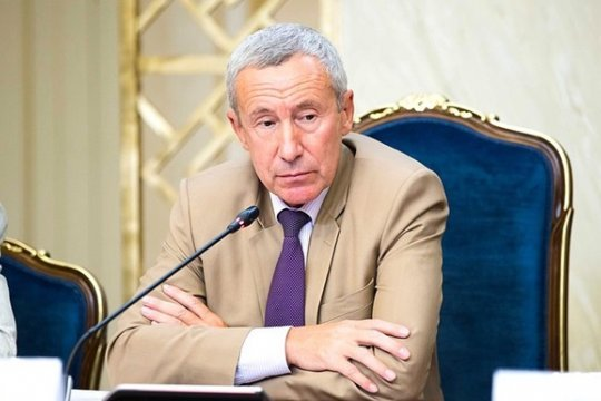А. Климов: Готовятся поправки, регулирующие распространение информации иностранными СМИ на территории России