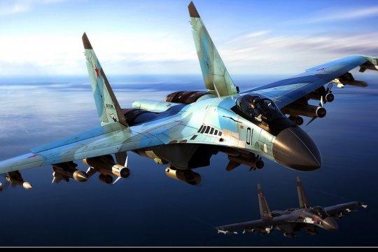 Американские власти пригрозили Египту санкциями за покупку российских боевых самолетов