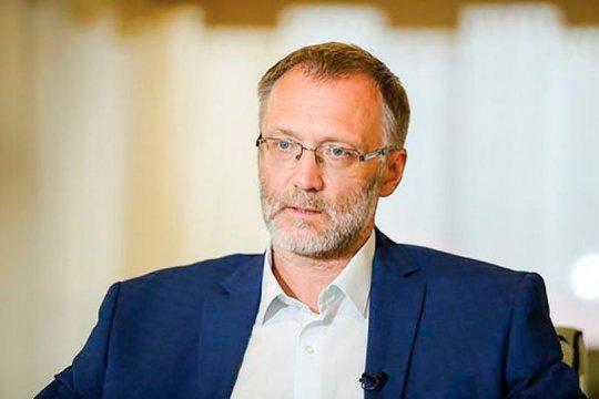 Сергей Михеев: «У политиков на Украине нет политической мудрости»