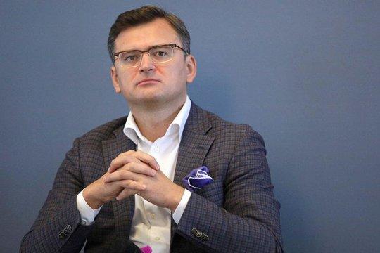 Вице-премьер Украины заявил о готовности Киева к снятию санкций с России