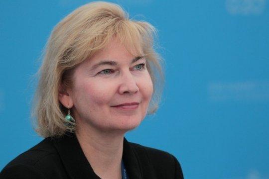 Марина Ларионова: Саммит БРИКС прошел успешно