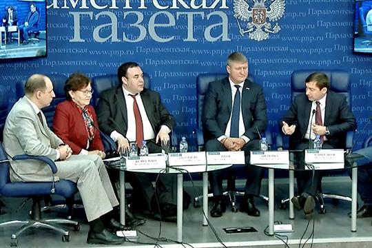 Отмена экзамена по русскому языку для украинцев и белорусов как шаг к сближению народов