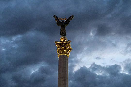 Украина: антисемитизм и власть