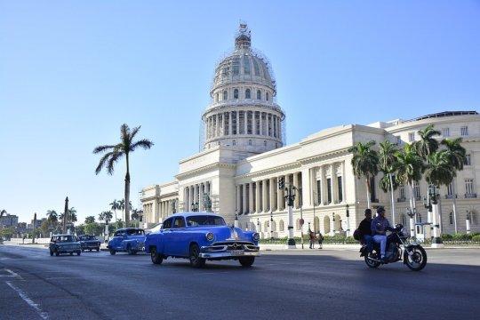 Куба была и остается надежным партнером России