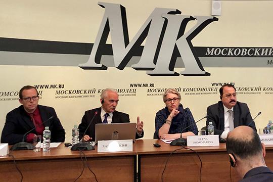 Сергей Марков: Россия выступает за вступление Турции в ЕАЭС