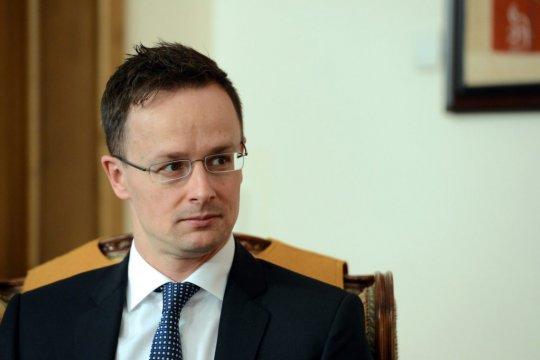 Глава МИД Венгрии рассказал о потерях от антироссийских санкций