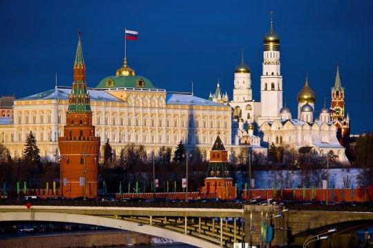 В Кремле усомнились в эффективности  «нормандского формата»  для улучшения российско-грузинских отношений