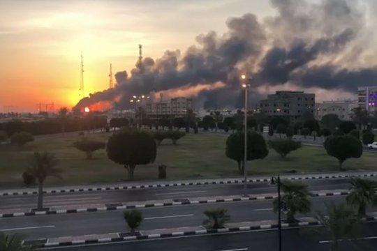Эксперты ООН не нашли доказательств причастности Ирана к атаке на Saudi Aramco