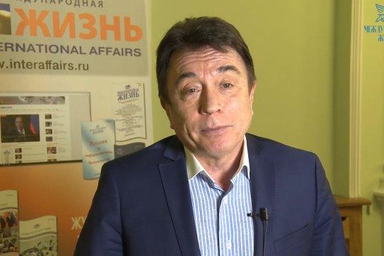 Тимур Аитов, заместитель Главы Комитета по цифровым финансовым технологиям Торгово-промышленной Палаты РФ