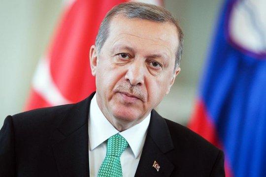 Эрдоган призвал все страны НАТО поддержать реформирование альянса